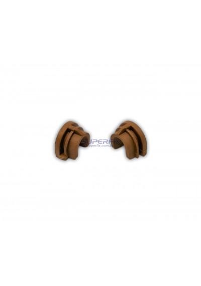 BSH-P1005; Bucha do Rolo Pressor HP P1005 / P1505 / M1120 / M1522 - PAR