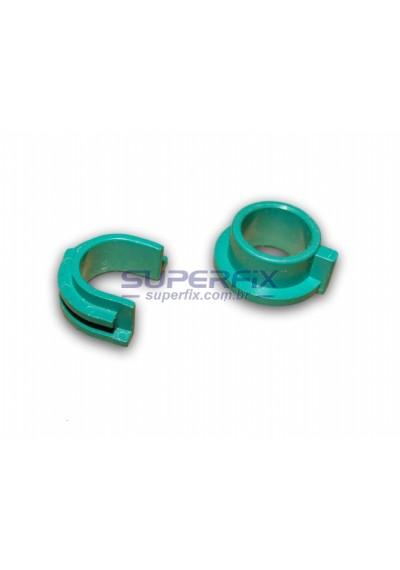 RC1-3609 / RC1-3610; Bucha do Rolo Pressor HP LaserJet P3005 / P2015 / P2014 / P3015 - PAR - OEM
