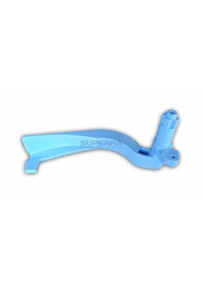 C7770-60015; Alavanca Azul Pinch Arms HP DJ 500 / 510 / 800