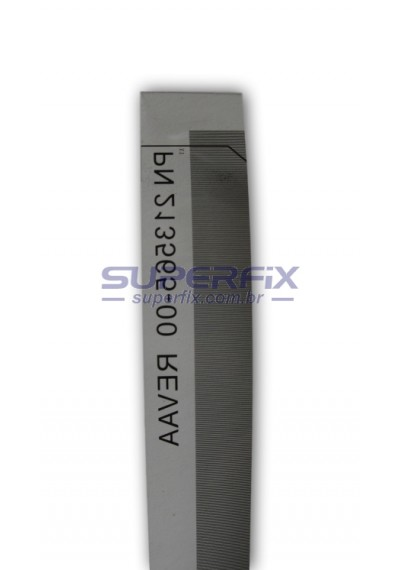 "C4723-60232; Fita de Encoder HP DesignJet 2000CP / 2500CP / 2800CP / 3000CP / 3500CP / 3800CP - 54"""