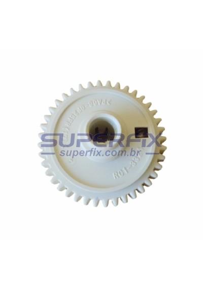 RC1-3324 / RC1-3325; Engrenagem do Rolo Pressor HP LJ 4250 / 4350 - 40T