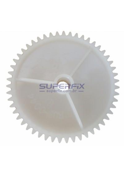 RU5-0044; Engrenagem da Placa do Balanço HP LJ 4200 / 4250 / 4300 / 4345 / 4350 - 51T - UNIDADE