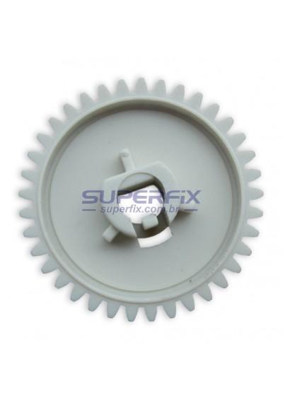 RU5-0523; Engrenagem do Rolo Pressor HP 1022 / 3050 - 37T - UNIDADE