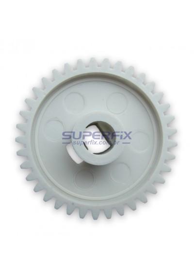 RU5-0523; Engrenagem do Rolo Pressor Canon - 37T