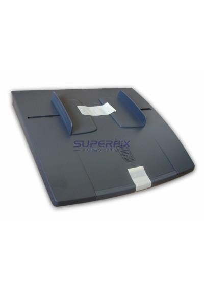 Q3948-60214; Bandeja da Entrada de Papel ADF HP Color LaserJet 2820 / 2840 LaserJet 3050 / 3052 / 3055 - Genuíno
