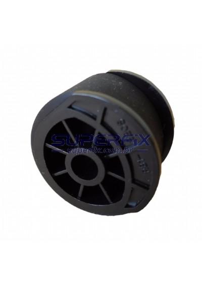 RB1-2205; Rolete Pickup Roller HP - Rolo Captador - LaserJet 4 / 4+ / 5P / 6P - Bandeja Tray 1