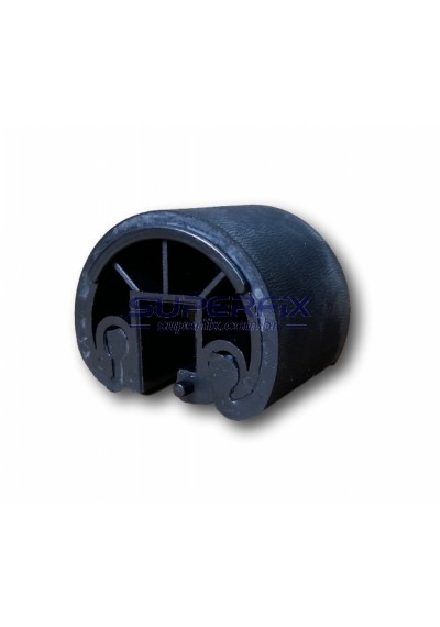 RB2-1821; Rolete Pickup Roller HP - Rolo Captador de Papel - LaserJet 5000 / 5100 - Bandeja Tray 2