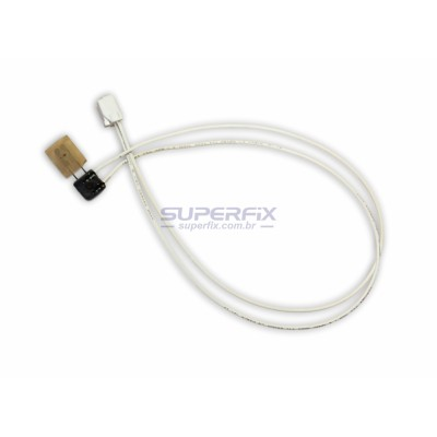 1404-001298; Thermistor-NTC Samsung SCX4016 / 4116 / 4200 / 4216 / 4300 | ML1610 / 1710 / 2010 / 2251 | Xerox 3116 / WC PE114 / WC PE16